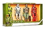 HALO Set UNSC 4 Pack