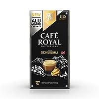 Café Royal Lungo Schüümli