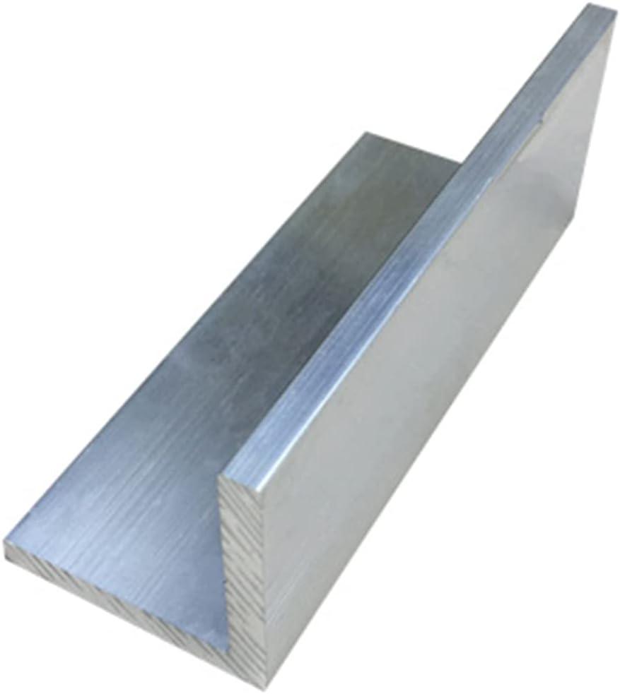 AIMIMI New Tulsa Mall mail order Angle Aluminium Bar 90 Equilateral Degree Right Cor