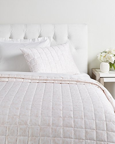 Best Prices! Sferra Caro Coverlet Collection, Full/Queen