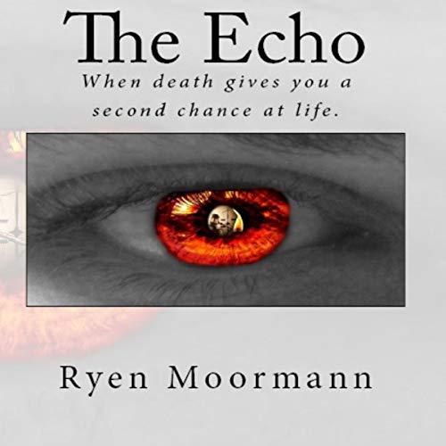 The Echo audiobook cover art