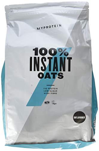 Myprotein Instant Oats Geschmackneutral 5000 g