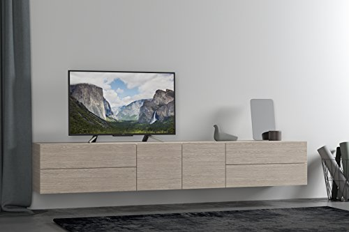 Sony KDL-50WF665 Bravia 127 cm (50 Zoll) Fernseher (Full HD, HDR, Smart TV)