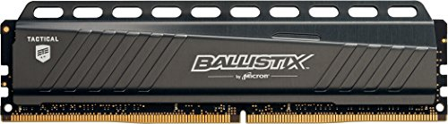 Memoria RAM Crucial Ballistix Tactical DDR4 PC4-24000 3200 MHz 16 GB