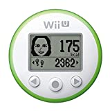 Wii U Fit Meter Green & White (Bulk Packaging) by Nintendo