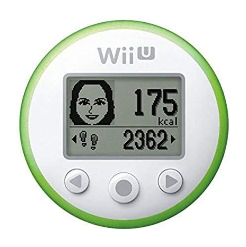 Wii U Fit Meter Green & White (…
