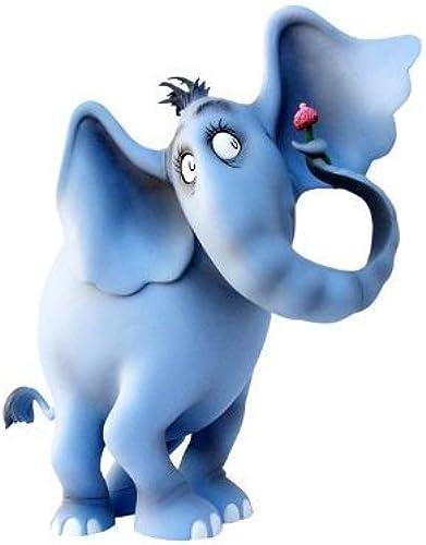 Dr. Seuss Horton Hears a Who 9  Vinyl Figure - Blau by Dr. Seuss