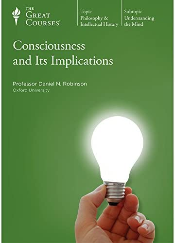 Consciousness and Its Implications product image