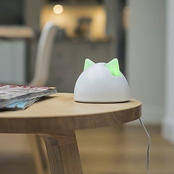 SureFlap Le Hub Sure Petcare Chatière pour Chat
