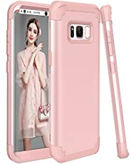 Image of the product Galaxy S8 Case SAVYOU that is listed on the catalogue brand of SAVYOU.