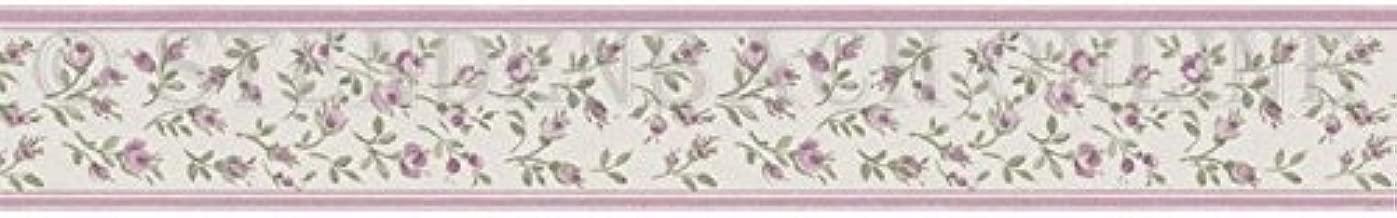 Borte Bord/üre Floral Blumen Landhaus