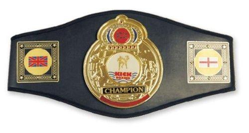 M.A.R International Ltd. Championship Gürtel Kick Boxen Sport Gürtel