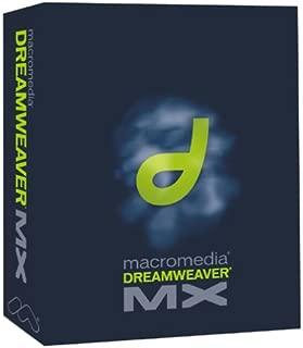 AE DREAMWEAVER MX-CD WIN
