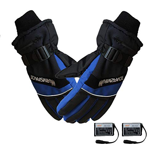 Guantes A Bateria Mujer  marca Rosymity