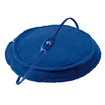 Cozy Spot Personal Warming Pad Blue
