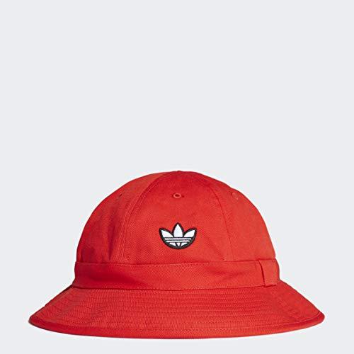 adidas Samstag Bucket Red Size OSFC