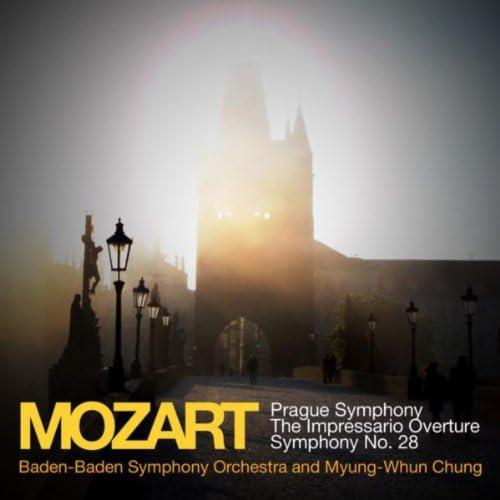 Baden-Baden Symphony Orchestra and Myung-Whun Chung