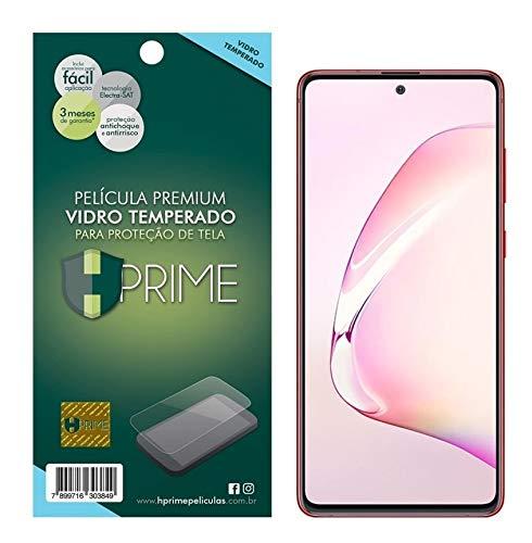 Película Hprime Vidro Temperado Samsung Galaxy Note 10 Lite
