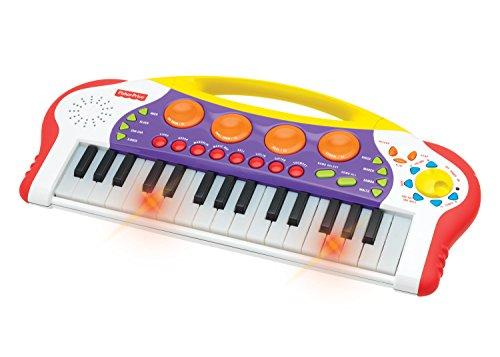 Fisher-Price Music - Keyboard/Piano -...
