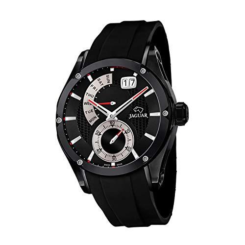 JAGUAR Reloj SPECIAL EDITION Hombre 'Swiss Made' - j681-2