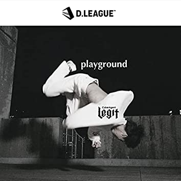 playground (feat.JUVENILE)