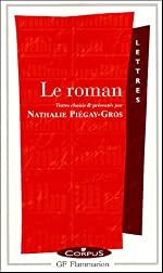 Le roman de Nathalie Piégay-Gros