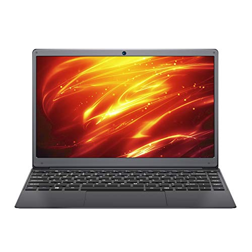 PC Portatile Notebook, BMAX S13A 13.3 Pollici Laptop, Windows 10 Intel Apollo Lake N3350 (fino a 2.4GHz), 8GB LPDDR4 RAM + 128GB SSD, 1920×1080 IPS, U