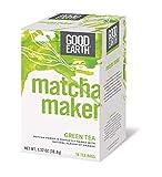 2 Packs of Good Earth Matcha Maker Tea - 18...