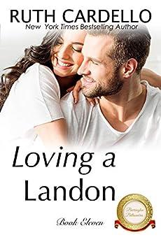 Loving a Landon (The Barrington Billionaires Book 11) by [Ruth Cardello]