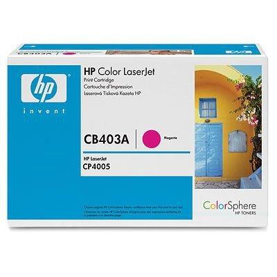 HP CB403A - CB403A 03 A 75 K Magenta Toner