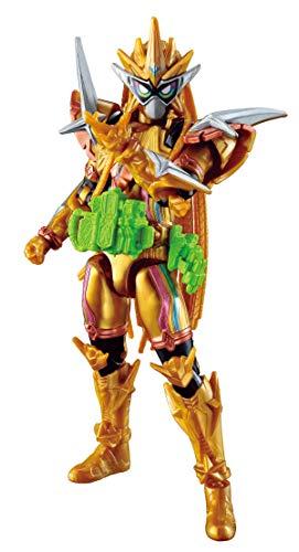 Bandai Kamen Rider Ex-Aid RKF Legend Rider Series Kamen Rider Muteki Gamer Action Figure