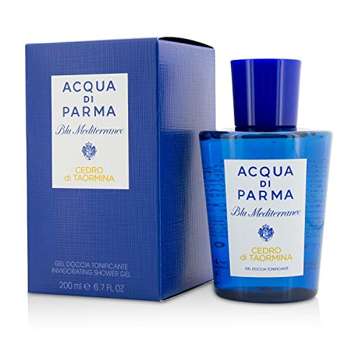 Acqua Di Parma Blu Mediteráneo Cedro douchegel - 200 ml