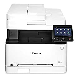 top rated Canon Color Image CLASS MF644Cdw – Wireless Mobile All-in-One Duplex Laser Printer 2021