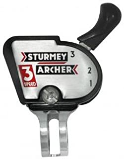 Sturmey-Archer Sturmey Archer S3s 3Spd Classic Trigger Shifter