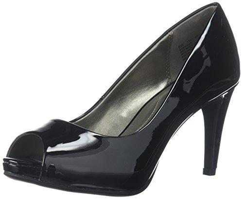 Bandolino Footwear Women's Rainaa Pump, Black, 7.5