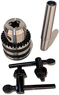 Best jacobs taper drill chuck Reviews