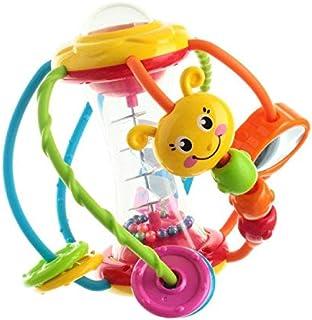 خشخيشة ملونة للأطفال