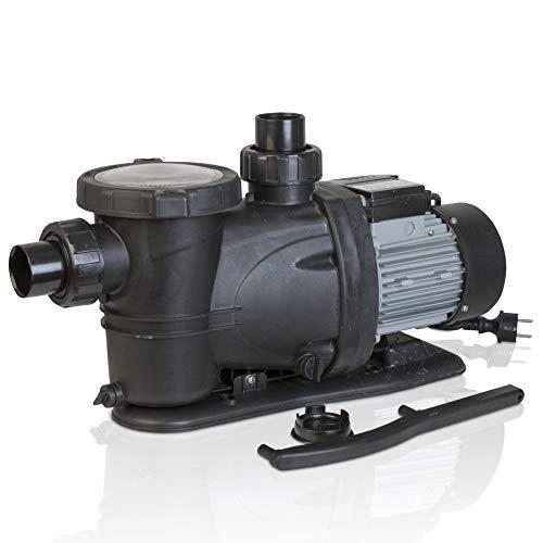 Gre PP076H Premium - Pompe de Filtration pour Piscine, 600 W, 17000 l / h