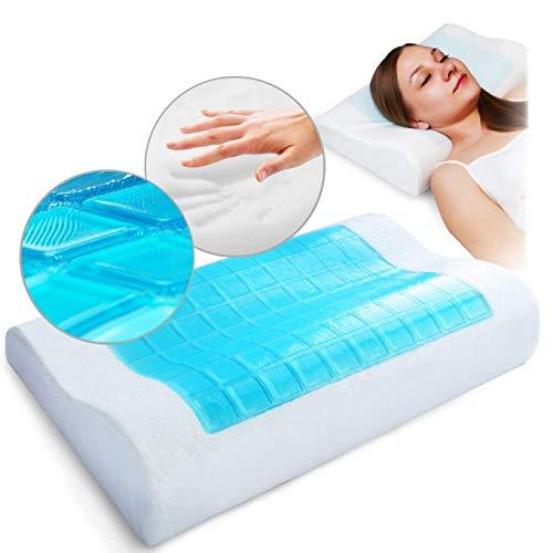 Qualimate Cervical Pillow