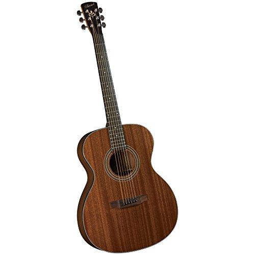Bristol BM-15 Mahogany 000 Acoustic Guitar