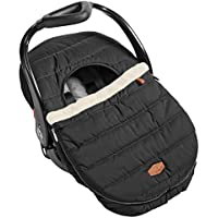 JJ Cole Baby Car Seat Cover (Black)