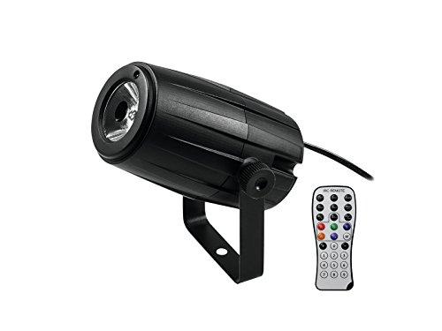 Eurolite 51916147 LED-Strahler Pst-5 Qcl hohe Leistung