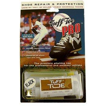 [ラディアント] 野球用 スパイクつま先保護剤タフトー ブルー
