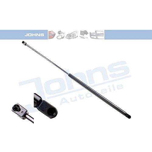 JOHNS 13 10 03-92 Gasfeder, Motorhaube Motorhaubendämpfer, Haubendämpfer