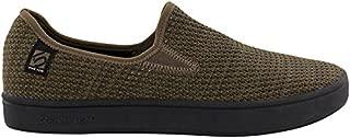 Five Ten Sleuth Slip On Men's Flat Pedal Shoe: Cargo 10.5