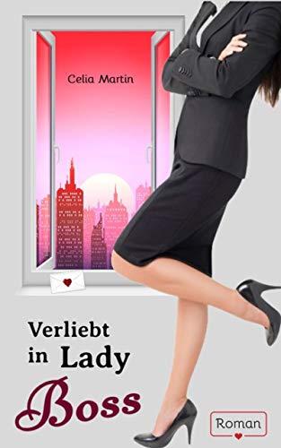 Verliebt in Lady Boss: Lesbischer Liebesroman