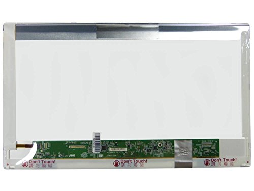 REQIT Toshiba Satellite C670-113 HD+ Bildschirm für Toshiba Satellite C670-113, 43,9 cm (17,3 Zoll), Schwarz