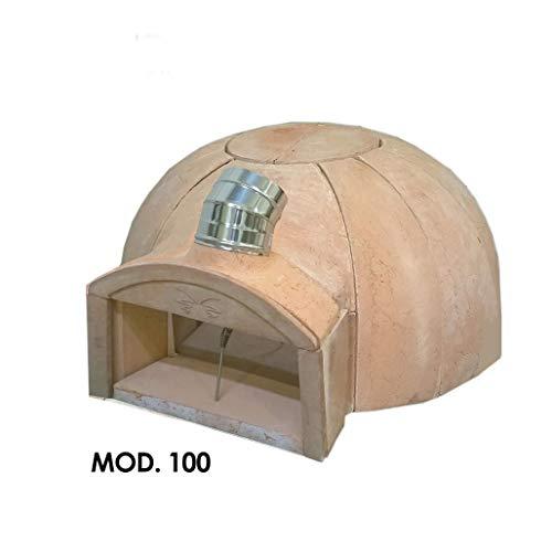 Forno a legna Mod 100 Classic