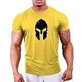 Zoom IMG-1 gymtier magliette da uomo per