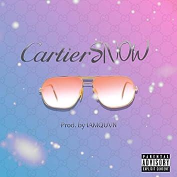 Cartier Snow